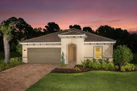 Map Venice Florida by New Homes For Sale In Venice Fl Stoneybrook Community By Kb Home