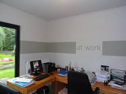 couleur peinture bureau peinture aimantée coin bureau mur à droite decor ideas