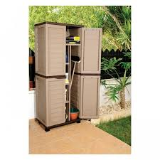 rubbermaid patio storage cabinets rubbermaid outdoor tall storage cabinet storage cabinet design