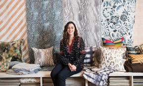 home textile design jobs nyc how microbatch textiles became cool the new york times