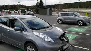 electric cars reality of subsidies drives norway u0027s electric car dream