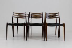 Danish Dining Room Chairs