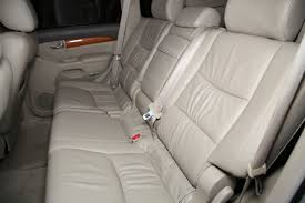 lexus on the park fax number 2004 lexus gx gx470 3rd row seats nav rear camera 240w sound sys