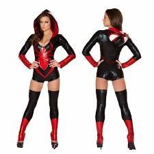 Superheroes Halloween Costumes Cheap Spider Woman Halloween Costumes Aliexpress