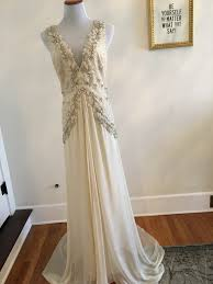 wedding dress shops london temperley london romily size 6 wedding dress oncewed