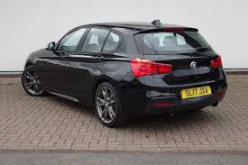Bmw 1 Series Wagon Used 2017 Bmw 1 Series M140i 5dr Nav Step Auto For Sale In North