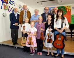 Dr Martin Baden Baden Auswahlvorspiel Für Rotary Stipendium In Baden Baden Baden Baden Tv