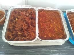 plat cuisiné à congeler recette de plat a congeler poulet basquaise le de diana