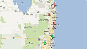 Map Of Delray Beach Trader Joe U0027s Locations In South Florida Sun Sentinel