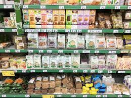 my tips for healthier grocery shopping part 2 la vida fresca