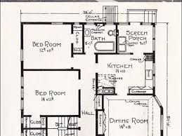american bungalow house plans 1930s bungalow floor plans ideas free home designs photos