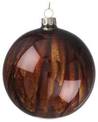 brown ornaments decore