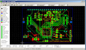 Pcb Design Jobs Work From Home Schematic And Pcb Design Programs Avr Freaks