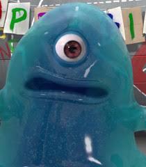 voice monsters aliens voice actors