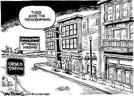 cartoon there goes the neighborhood oregonlive com