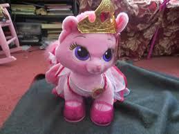 Pumpkin Palace Pet Plush by Momma4life Make Your Own Disney Princess Palace Pets Build A
