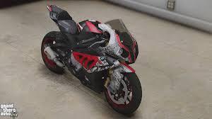 bmw hp4 black bmw s1000rr graffiti skin black and hp4 gta5 mods com