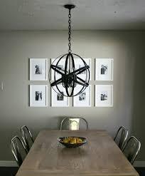 hanging candelabra chandelier pendant light globes wayfair