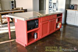 how to make kitchen island from cabinets cabin remodeling kitchen island cabinets base buy make how to a