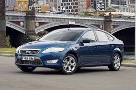 buyer u0027s guide ford mk 4 mondeo 2007 14