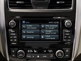 2008 Nissan Altima Coupe Interior 2013 Nissan Altima Debut And Press Information