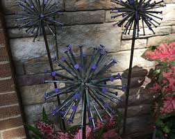 Garden And Home Decor Welded Etsy