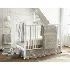 Plain Crib Bedding Decoration White Baby Bedding Set Wendy Bellissimo Crib Bedding