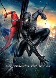 superman batman spider man faithfool
