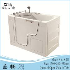Walk In Baths And Showers Prices Walk In Bath Shower Choosing Excellently Made Walk In Tubs Home
