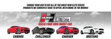 mustang charger challenger camaro hurst elite series packs detailed for mustang camaro charger