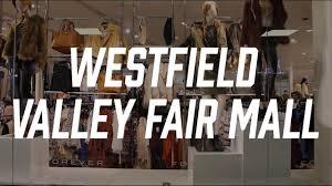 westfield valley fair mall black friday edition santa clara