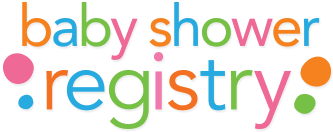 baby shower registries bru registry logo png