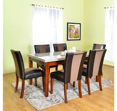 buy jenn 6 seater dining set home by nilkamal beige with
