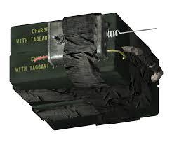 c 4 plastic explosive fallout wiki fandom powered by wikia