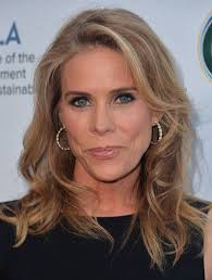7 ageless cheryl hines hairstyles medium length updos