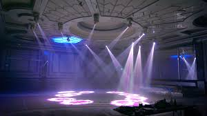 night club lighting allen productions
