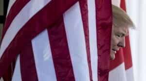 Define Flag America First Alle Anderen Second U201c Satirevideos Als Antwort