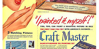 is paint any everything you need to about paint by number segmation