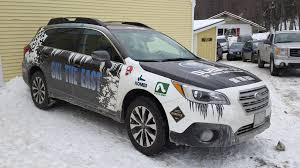 outback subaru ski the east 2015 outback subaru