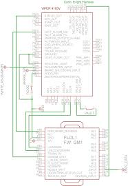 viper 5305v wiring diagram new viper remote start install chevy and