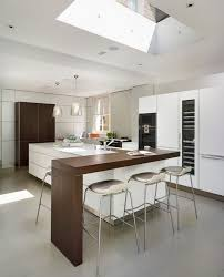 12 kitchen island 12 best island images on modern kitchens waterfall