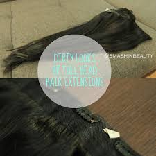 hk hair extensions looks hk hair extensions review smashinbeauty