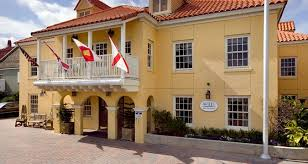 Bed And Breakfast In St Augustine Hilton St Augustine Historic Bayfront Hotel