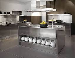 stainless steel island for kitchen kitchen stainless steel island with gas cooktop and sink and