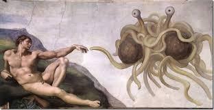 Pastafarianesimo