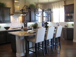 Kitchen Open To Dining Room Ghk110116 071 Surprising Kitchen And Dining Room Decor