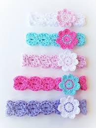 crochet bands best 25 easy crochet headbands ideas on crochet