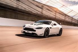 aston martin rapide will only 2018 aston martin vantage amr unveiled only 300 will be made