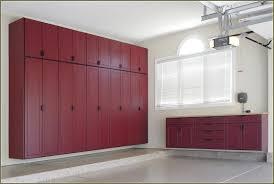 Hanging Cabinet Plans Hanging Garage Storage For Less U2014 Garage U0026 Home Decor Ideas