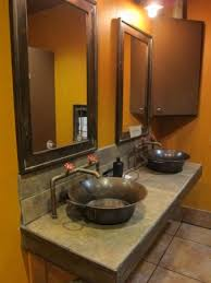 Cool Sink Faucets Cool Sinks And Faucets Picture Of Mesa Modern Mexican Easton